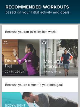 Fitbit Coach ScreenShot2