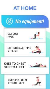 Stretching Exercises - Flexibility Training