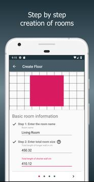 Floor Calculator: Plan and install flooring