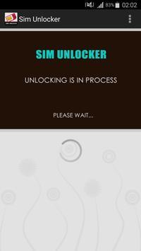 Sim unlocker - simulator ScreenShot2