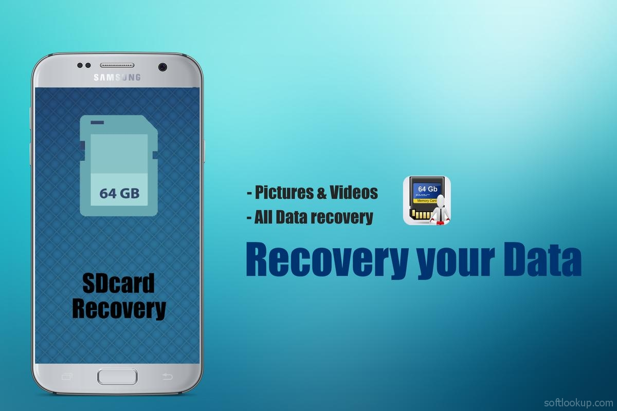 SDcards Recovery ScreenShot2