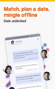QuackQuack Dating App ScreenShot2