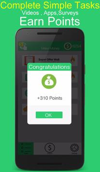 Tap Tap Money - Free Money Apps ScreenShot2