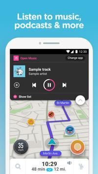 Waze - GPS, Maps, Traffic Alerts and Live Navigation