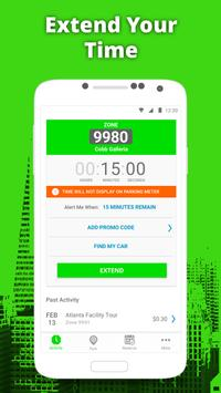 ParkMobile - Find Parking ScreenShot2