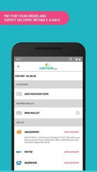 Netmeds - India Ki Pharmacy