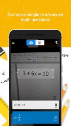 Photo Calculator - Smart Calculator and Math Solver