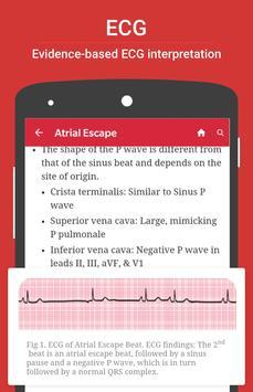 DailyRounds - Cases, Drug Guide, ECG for Doctors ScreenShot2