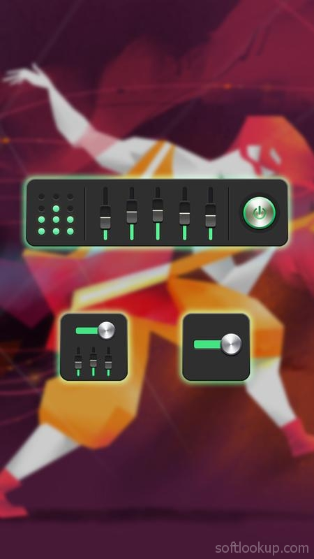 Equalizer Pro and Bass Booster