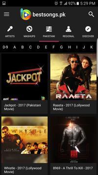 bestsongs.pk ScreenShot2