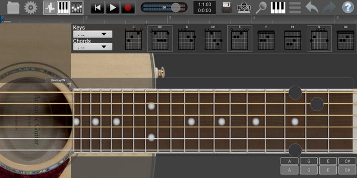 Recording Studio Pro Plus ScreenShot2
