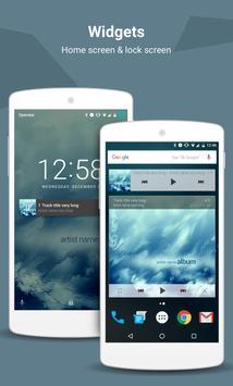 NRG Player music player ScreenShot2