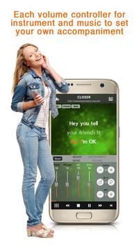 Magicsing : Smart Karaoke for everyone ScreenShot2