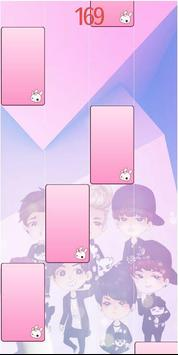 Magic Piano Tiles BTS - New Songs 2019 ScreenShot2