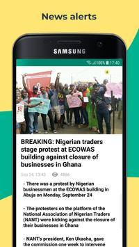 NAIJ Legit.ng: Nigeria News Breaking and Trending