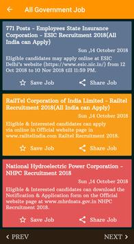 All Government Job ( Fast Sarkari Naukri Update )