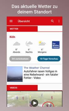 FOCUS Online - Nachrichten: Die schnelle News App ScreenShot2
