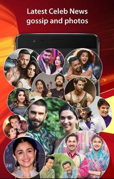 ABP LIVE News-Latest,Breaking TV News Videos India ScreenShot2