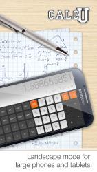 CALCU Stylish Calculator Free