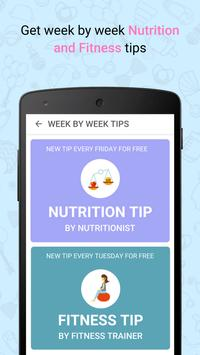 Indian Pregnancy and Parenting Tips,The Babycare App ScreenShot2