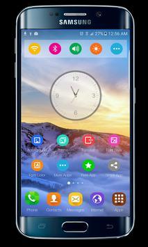Launcher Galaxy J7 for Samsung