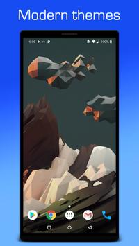 3D Wallpapers Parallax-Live Animated Background HD ScreenShot2