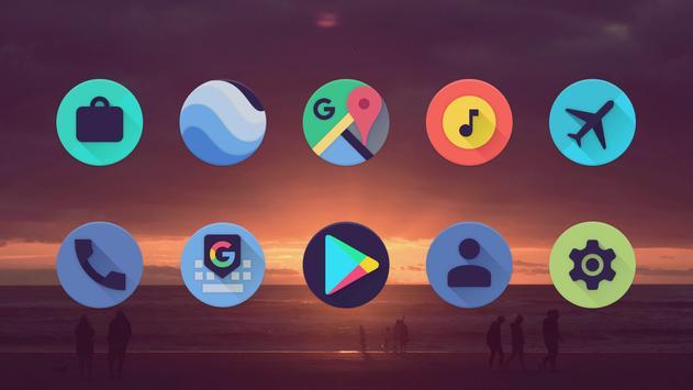 Viral - Free Icon Pack ScreenShot2