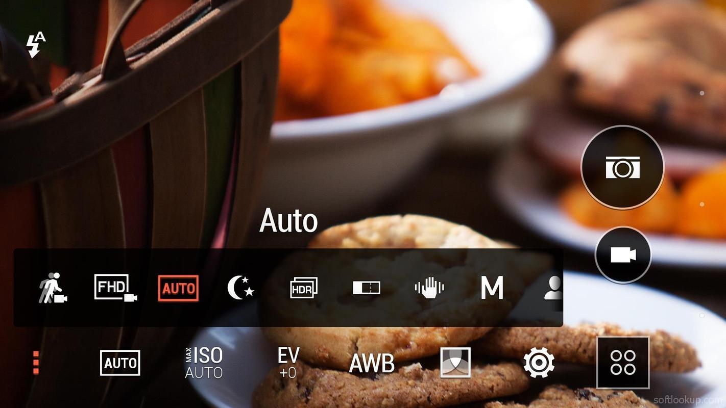 HTC Camera