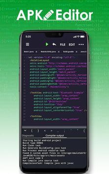 Apk Editor Pro : Apk Extractor and Installer ScreenShot2