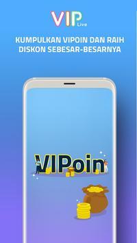 VIP Live ScreenShot2