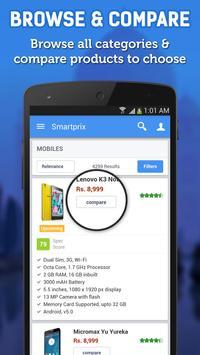 Best Price Comparison Shopping ScreenShot2
