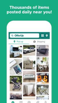 OfferUp - Buy. Sell. Offer Up ScreenShot2