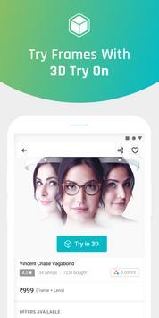 Lenskart: Eyeglasses, Sunglasses, Lens and Frames
