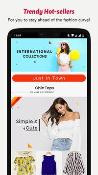 Spoyl: Top Fashion at best prices ScreenShot2