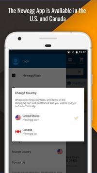 Newegg Mobile ScreenShot2