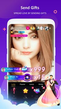 StreamKar - Live Streaming, Live Chat, Live Video ScreenShot2