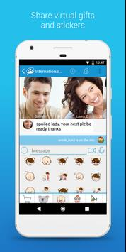 Paltalk - Find Friends in Group Video Chat Rooms ScreenShot2
