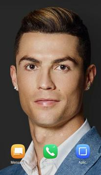 Cristiano Ronaldo Fondos ScreenShot2