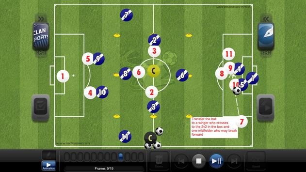 TacticalPad: Coachs Whiteboard, Sessions and Drills