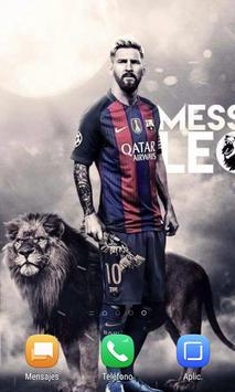 Lionel Messi Fondos