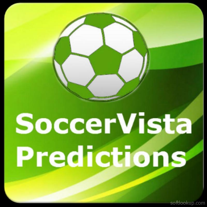 Soccer Vista Predictions And Odds 10 Free For Android Apk