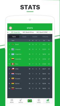 All Football GO-  Live Score,Games