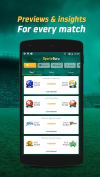 SportsGuru by Dream11