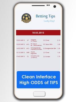 Betting Tips - %100 WIN