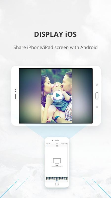 ApowerMirror - MirrorandControl 1 5 3 for Android - APK Download