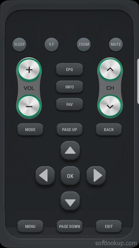 Cinebox Remote IPTV
