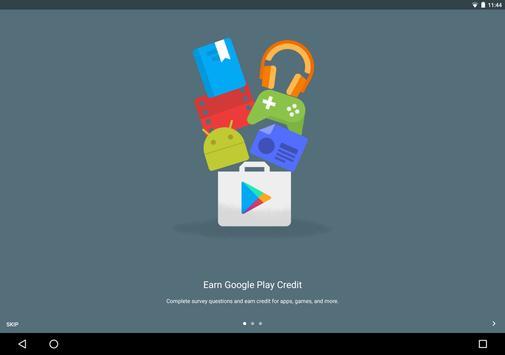 Google Opinion Rewards ScreenShot2
