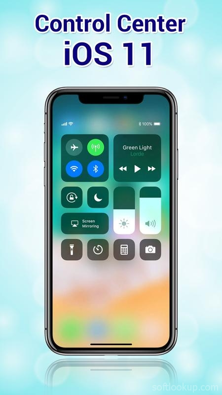 Phone X Launcher, OS 12 iLauncher and Control Center 3 3 0