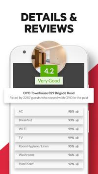 OYO: Find Best Hotels and Book Rooms At Great Deals ScreenShot2