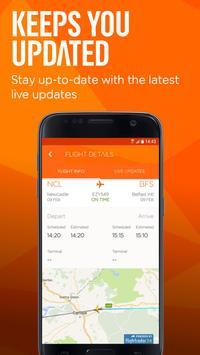 easyJet: Travel App ScreenShot2